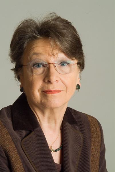 Cécile Cordon