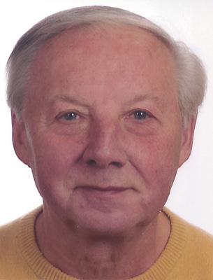 Dr Ralf Haase