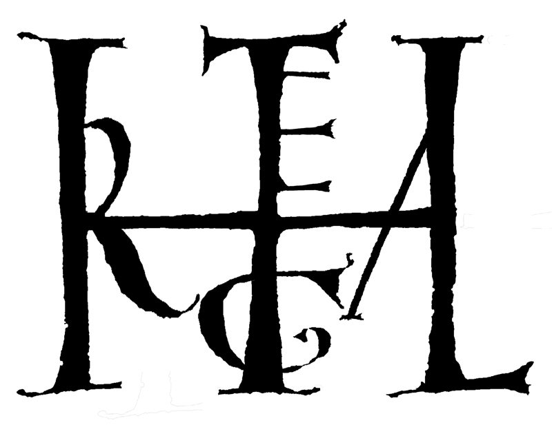 IR Monogramm