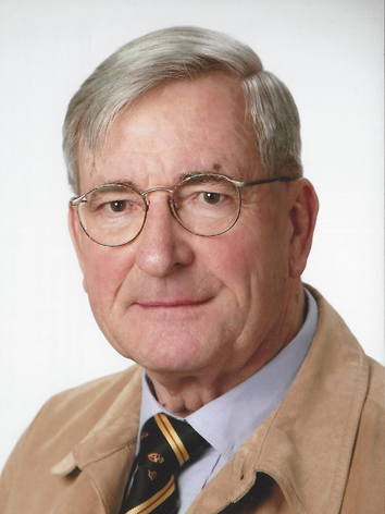 Dr Wilhelm Hartmut Pantenius